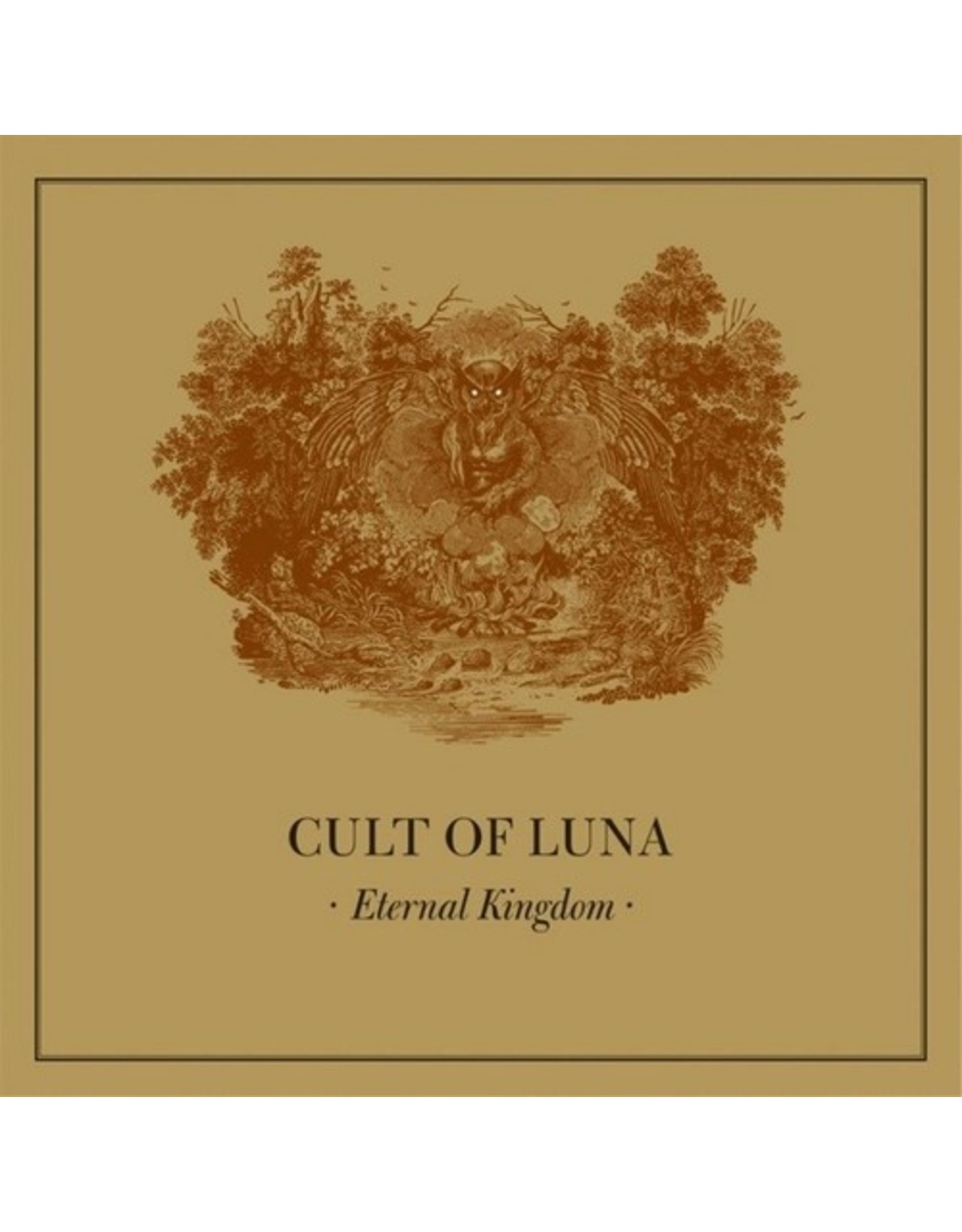 New Vinyl Cult Of Luna - Eternal Kingdom 2LP