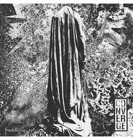 New Vinyl Converge - Dusk In Us LP
