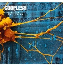 New Vinyl Godflesh - Selfless LP