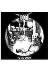 New Vinyl DOOM - Total Doom 2LP