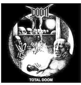 New Vinyl DOOM - Total Doom 2LP