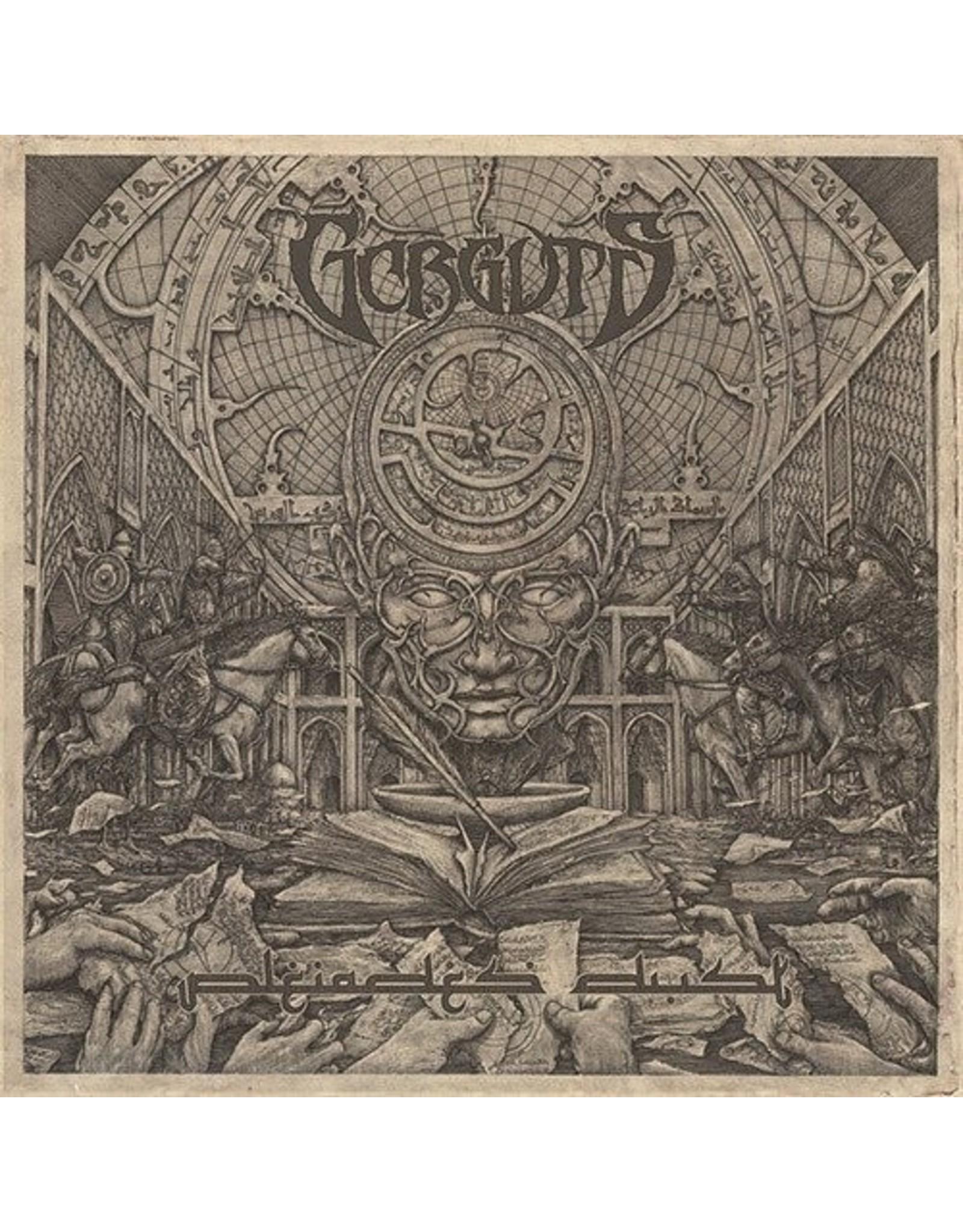 New Vinyl Gorguts - Pleiades' Dust LP