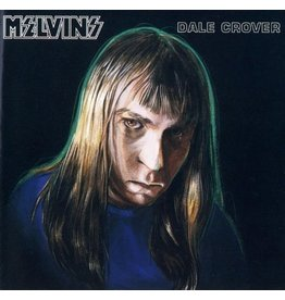New Vinyl Melvins - Dale Crover LP