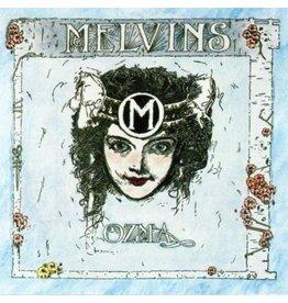 New Vinyl Melvins - Ozma LP