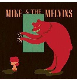 New Vinyl Mike & The Melvins - Three Men & A Baby LP