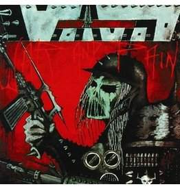 New Vinyl Voivod - War & Pain LP