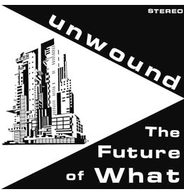 New Vinyl Unwound - The Future Of What LP