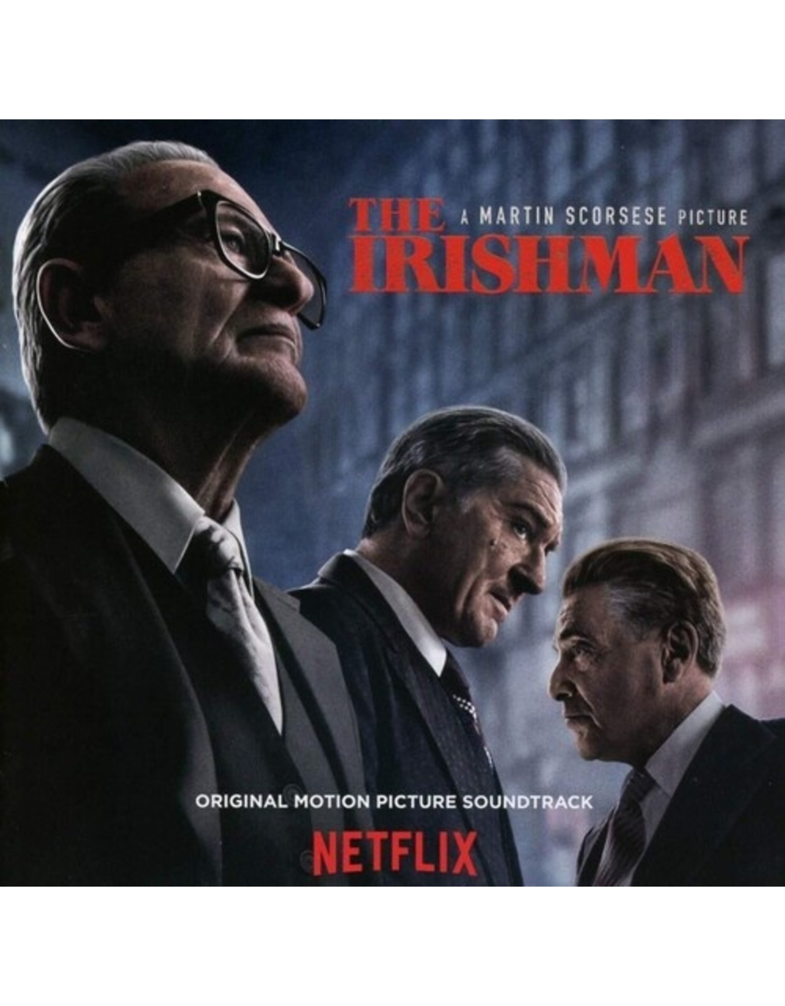 Various - The Irishman OST 2LP