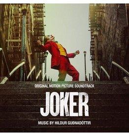 New Vinyl Hildur Guonadottir - Joker OST LP