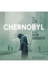 New Vinyl Hildur Guonadottir - Chernobyl OST LP