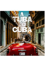 New Vinyl The Preservation Hall Jazz Band - A Tuba To Cuba OST LP
