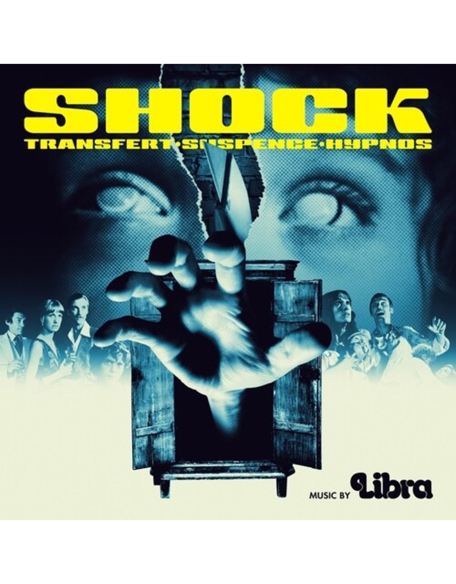 New Vinyl Libra - Shock OST 2LP