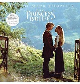 New Vinyl Mark Knopfler - Princess Bride OST LP