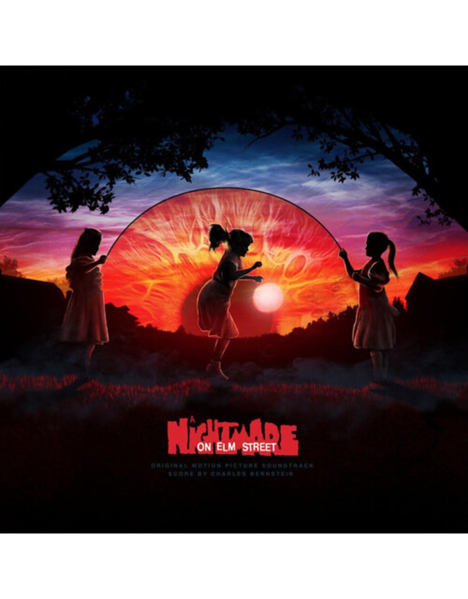 New Vinyl Charles Bernstein - A Nightmare On Elm Street OST LP