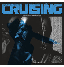 New Vinyl Various - Cruising OST 3LP
