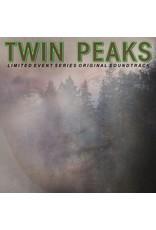 New Vinyl Angelo Badalamenti - Twin Peaks: Limited Event Series OST 2LP