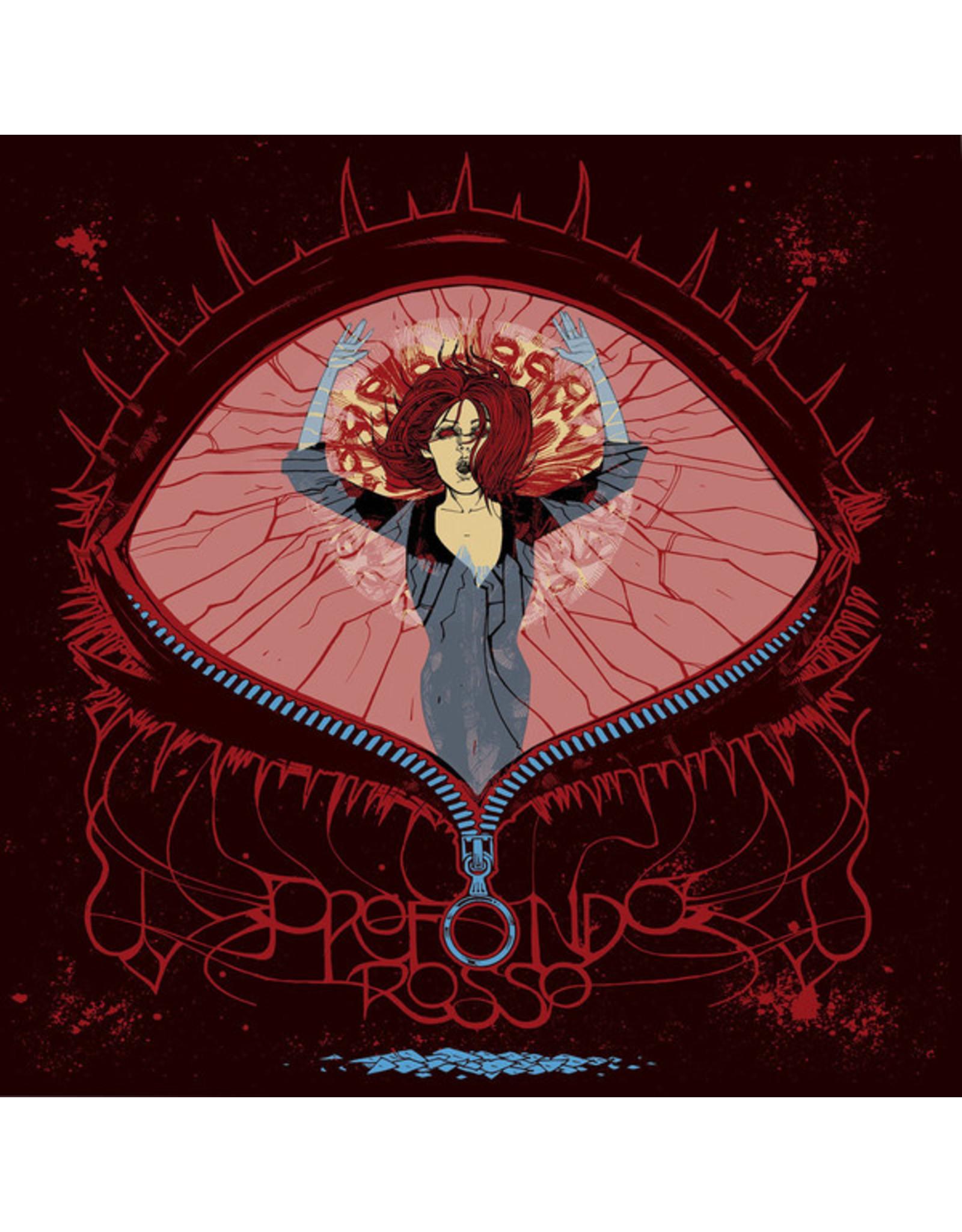 New Vinyl Goblin - Profondo Rosso OST 3LP