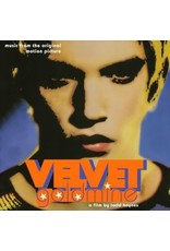 New Vinyl Various - Velvet Goldmine OST 2LP