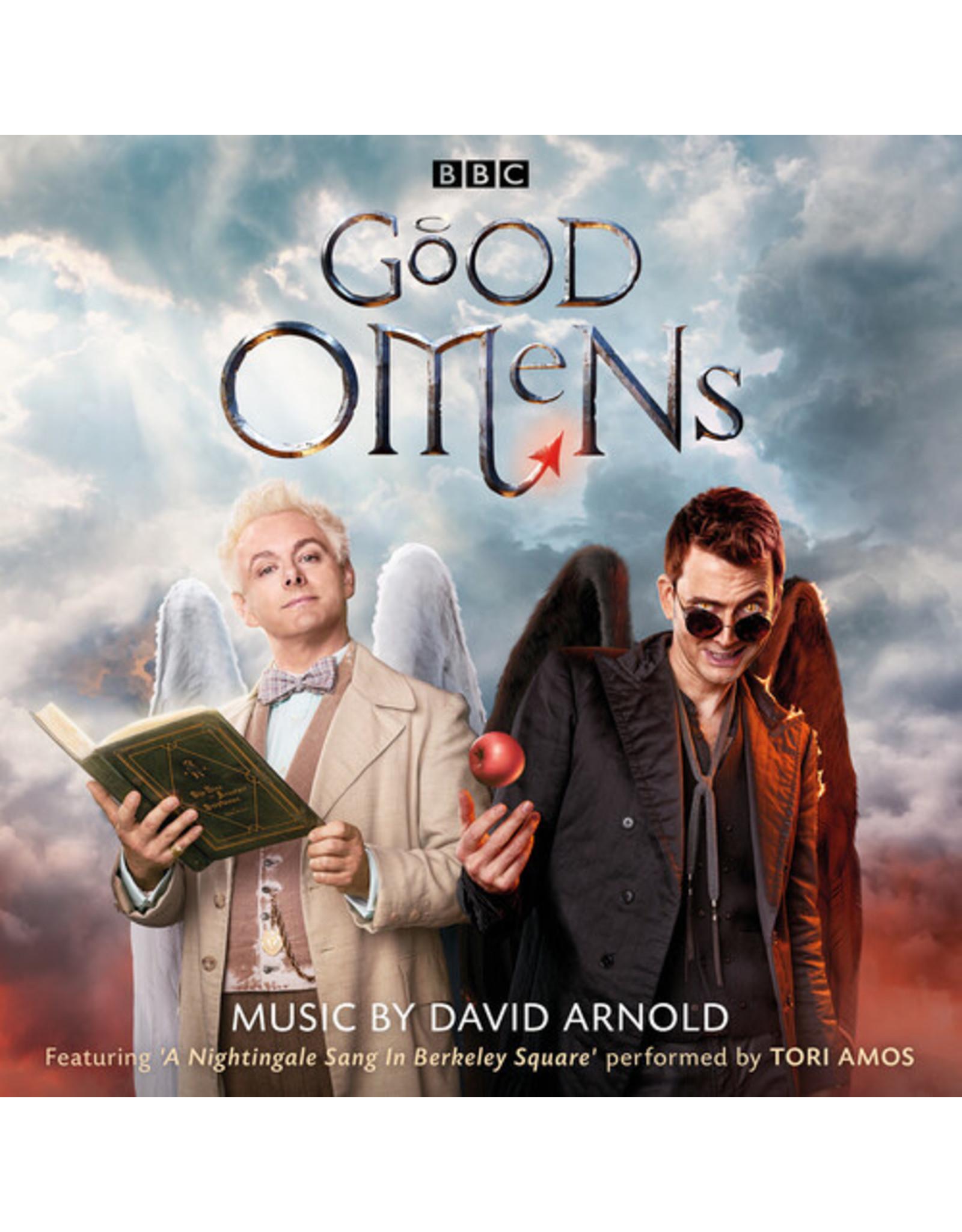 New Vinyl David Arnold - Good Omens OST 2LP
