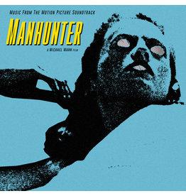 New Vinyl Various - Manhunter OST 2LP