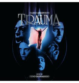 New Vinyl Pino Donaggio - Trauma OST 2LP
