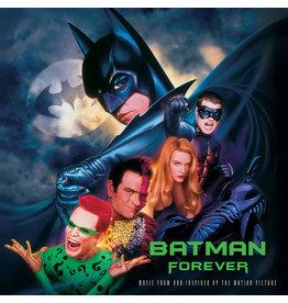 New Vinyl Various - Batman Forever OST 2LP