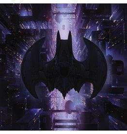 New Vinyl Danny Elfman - Batman OST LP