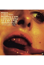 New Vinyl Herschell Gordon Lewis - Two Thousand Maniacs OST LP