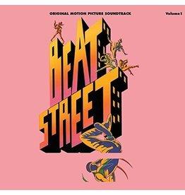 New Vinyl Various - Beat Street OST LP