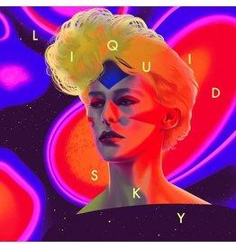 New Vinyl Slava Tsukerman - Liquid Sky OST LP