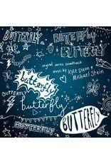 New Vinyl Kyle Dixon & Michael Stein - Butterfly OST LP
