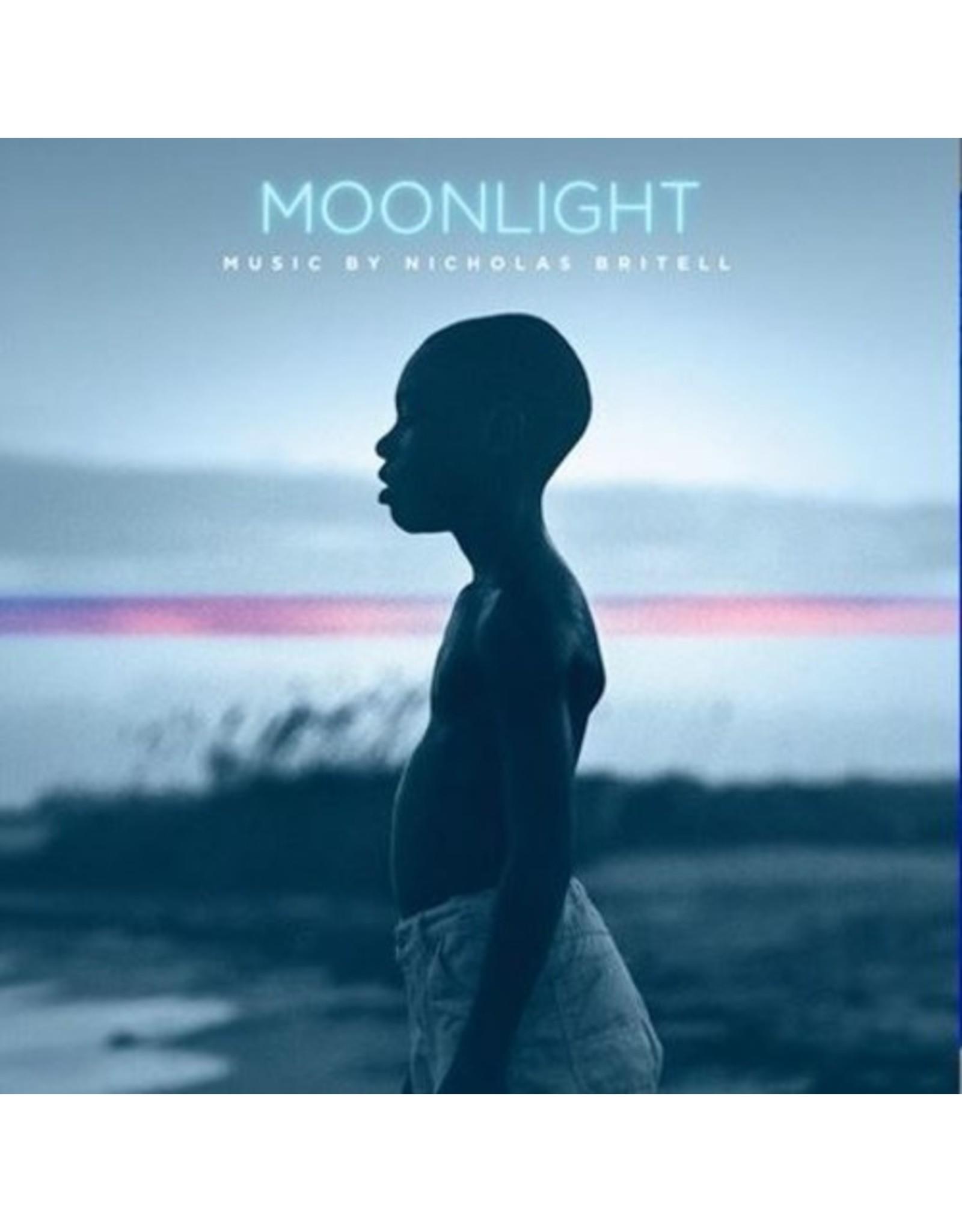 New Vinyl Nicholas Britell - Moonlight OST LP