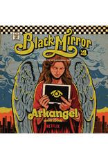 New Vinyl Mark Isham - Black Mirror: Arkangel OST LP