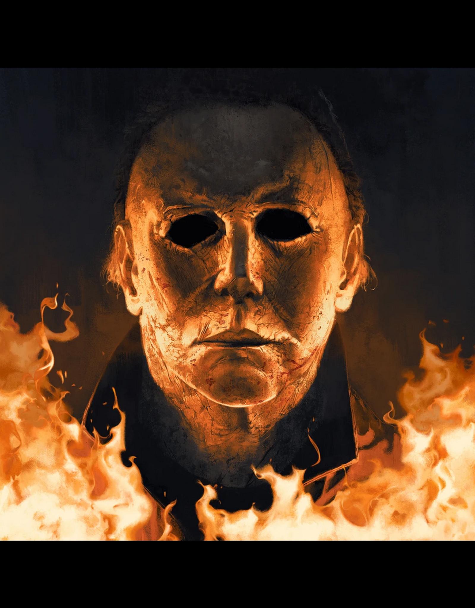 New Vinyl John Carpenter - Halloween (2018) OST Expanded Edition 2LP