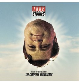 New Vinyl Various - True Stories: A Film By David Byrne OST LP