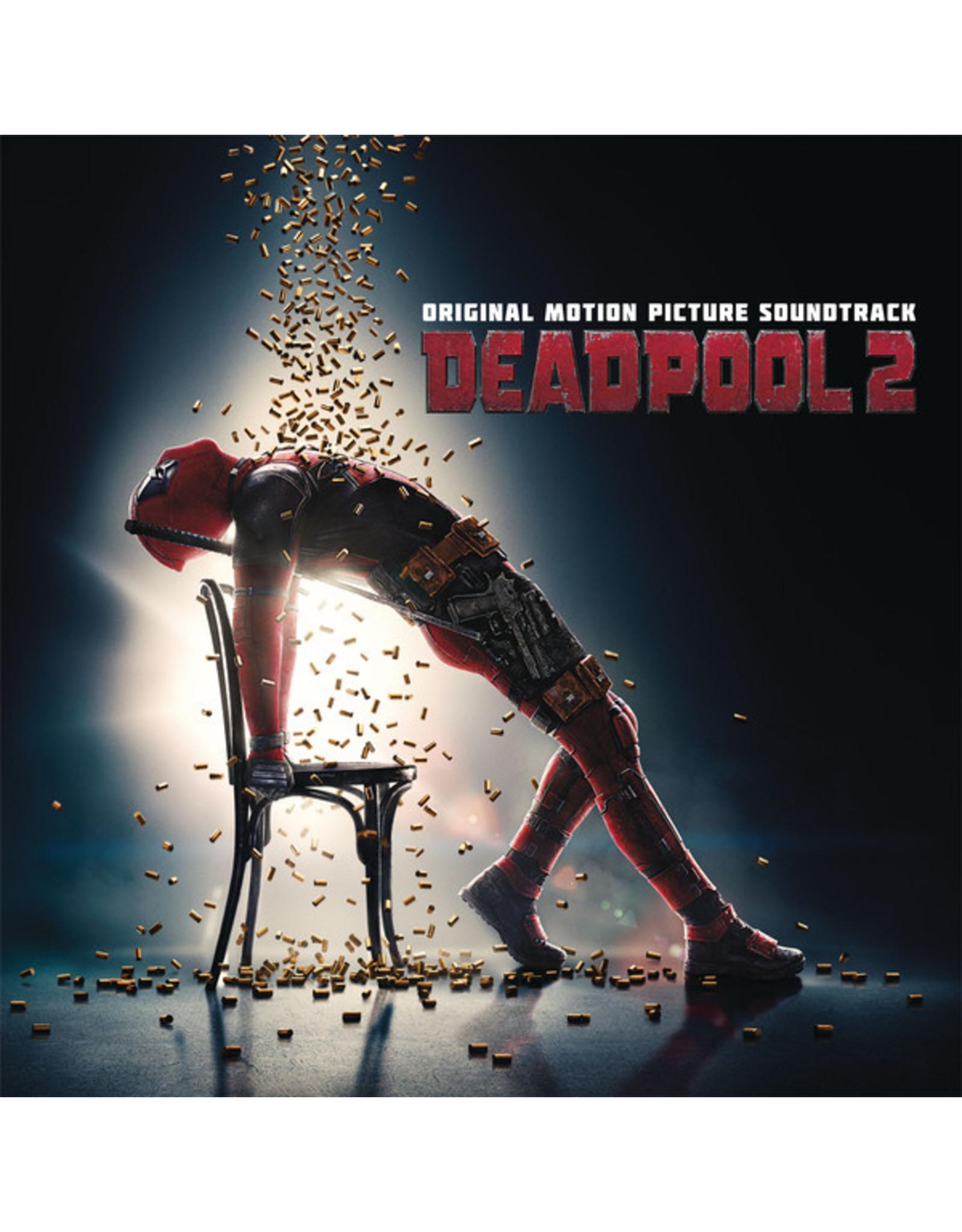 New Vinyl Various - Deadpool 2 OST LP