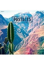 New Vinyl Los Sospechos - Postales OST LP