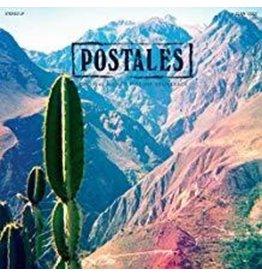 New Vinyl Los Sosphechos - Postales OST LP