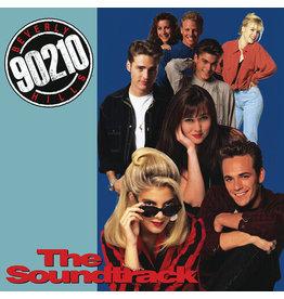 New Vinyl Various - Beverly Hills 90210 OST LP
