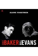 New Vinyl Chet Baker / Bill Evans - Alone Together LP