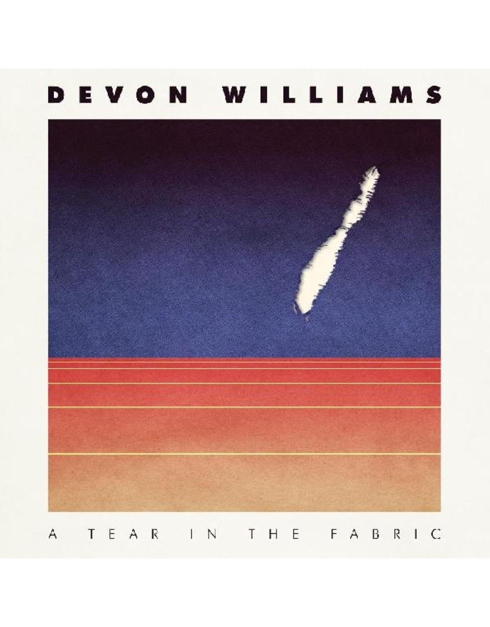 New Vinyl Devon Williams - A Tear In The Fabric LP