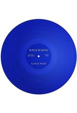 New Vinyl Kanye West - Jesus Is King (Colored) LP