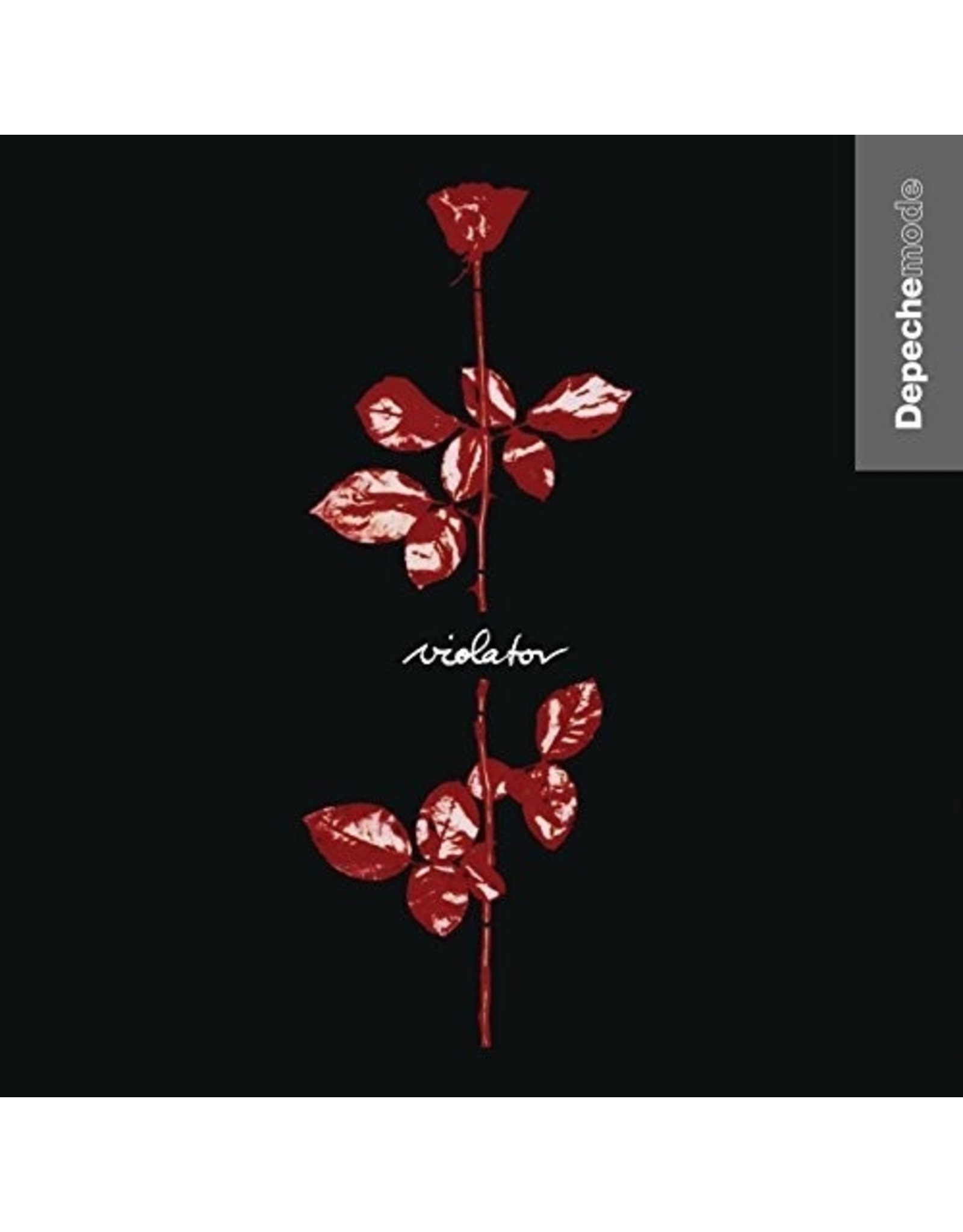 New Vinyl Depeche Mode - Violator [Holland Import] LP