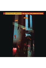 New Vinyl Depeche Mode - Black Celebration [EU Import] LP