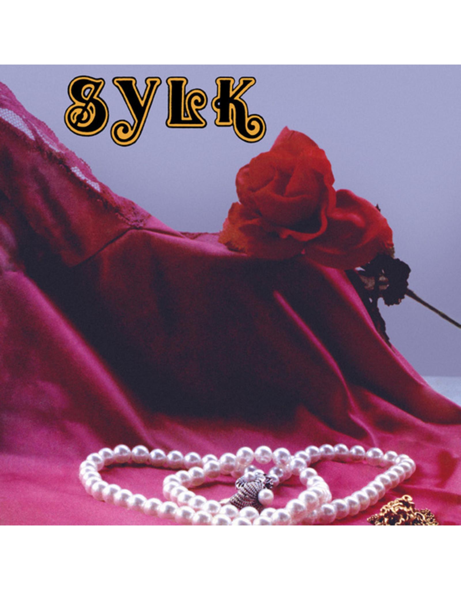 New Vinyl Sylk - S/T LP