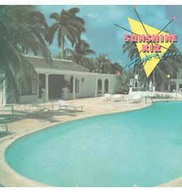 New Vinyl Piper - Sunshine Kiz (Colored) LP