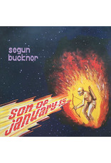 New Vinyl Segun Bucknor's Revolution - Son Of January 15 LP