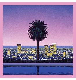New Vinyl Various - Pacific Breeze 2: Japanese City Pop, AOR & Boogie 1972-1986 2LP
