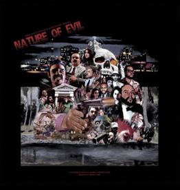 New Vinyl Psychic Mirrors - Nature Of Evil (2020 Remaster) LP