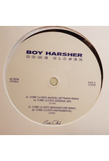 """New Vinyl Boy Harsher - Come Closer 12"""""""